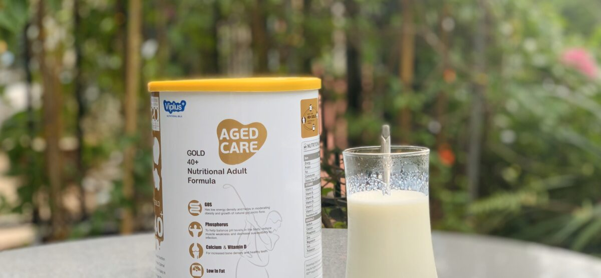 A golden time to drink milk according to life's knowledge